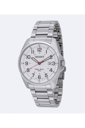 Orient Relógio Masculino MBSS1171 Analógico 5ATM | | | U