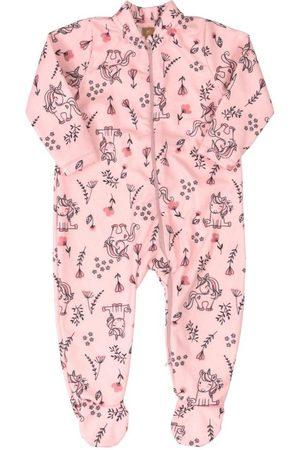 Up Baby Bebê Conjuntos de Body - Macacão Unicórnio Pijama Bebê