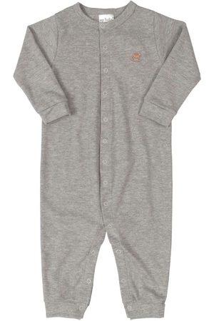 Up Baby Conjuntos de Body - Macacão Básico de Bebê em Suedine