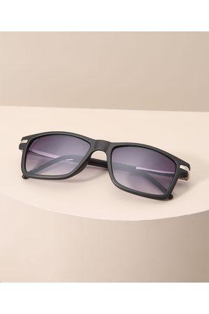 YESSICA Óculos de Sol Oval Feminino