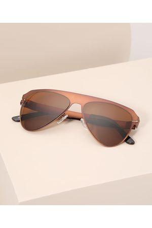 YESSICA Óculos de Sol Quadrado Feminino
