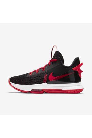 Nike Homem Tênis - Tênis Lebron Witness 5 Unissex