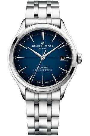 Vivara Homem Relógios - Relógio Baume & Mercier Masculino Aço - M0A10468