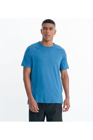 Get Over Camiseta Esportiva com Lettering Refletivo       M