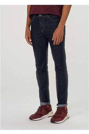 Hering Homem Calça Skinny - Calça Jeans Masculina Skinny