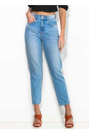 Colcci Mulher Calça Jeans Mom