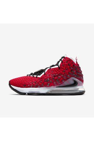Nike Tênis LeBron 17 Unissex