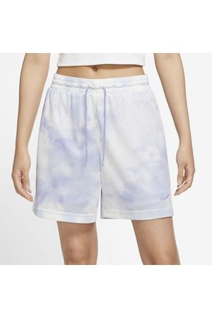 Nike Shorts Sportswear Icon Clash Feminino
