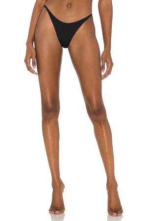 Bond Eye Buffed Bikini Bottom in . - size L (also in M, S, XS)