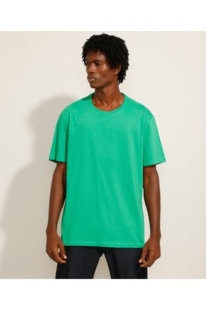 Basics Camiseta Básica Manga Curta Gola Careca 2