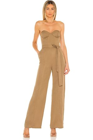 Lovers + Friends Steph Jumpsuit in . - size L (also in M, S, XL, XS, XXS)