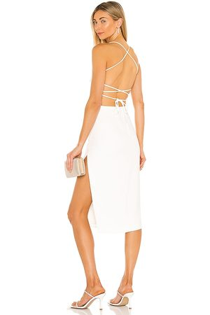 NBD Becky Midi Dress in . - size L (also in M, S, XL, XS, XXS)