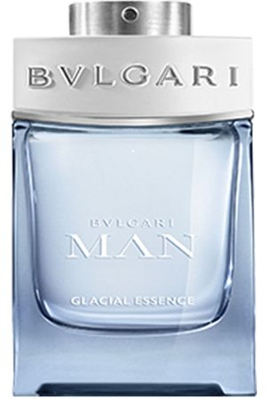 C&A Bvlgari Man Glacial Essence Eau de Parfum - 60ml único