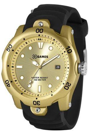 X Games Homem Pulseiras - Relógio XGames Analógico 100M | | | U