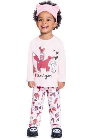 Brandili Menina Pijamas - Pijama