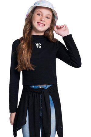 Young Class Menina Blusa - Blusa