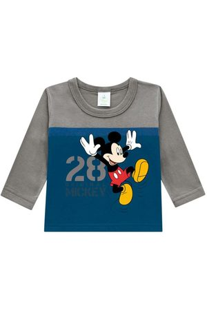 Brandili Menino Camisolas de Manga Curta - Camiseta