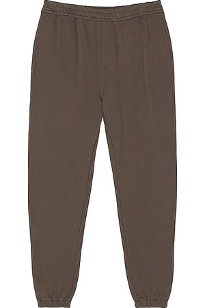 Melrose Place Gila Jogger in Grey. - size L (also in M, S, XL, XXL)