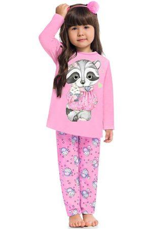 KYLY Menina Pijamas - Pijama Infantil Feminino