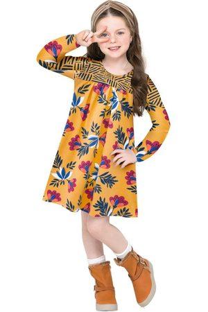 Nanai Vestido Infantil