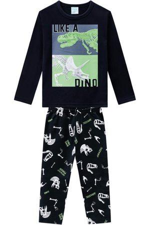 KYLY Pijama Infantil Masculino