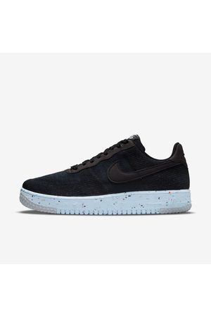 Nike Tênis Air Force 1 Crater FlyKnit Masculino