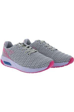 Cross Road Mulher Sapatos Esporte - Tênis Esportivo Feminino