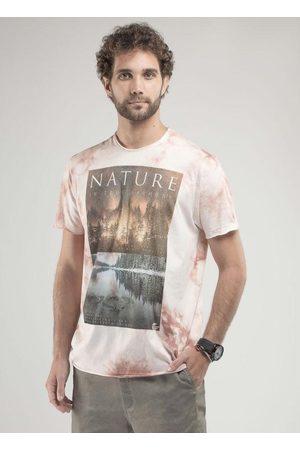 Svk Confort Camiseta Brand Nature