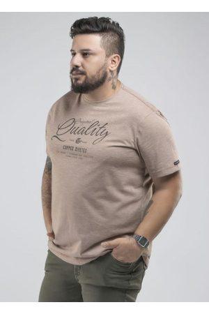 Svk Plus Size Camiseta Plus Size Quality