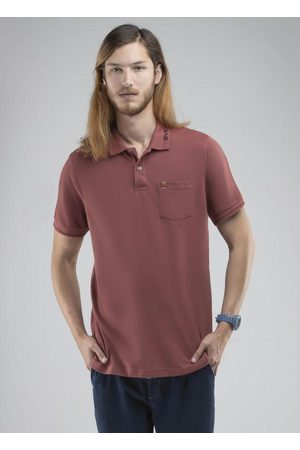 Svk Confort Camisa Polo Smooth