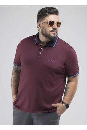 Svk Plus Size Camisa Polo Plus Size Originals
