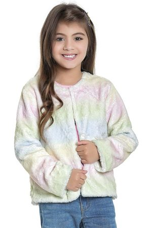 Fakini Kids Casaco Candy Color