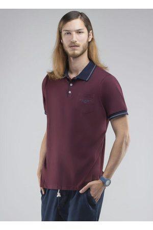 Svk Confort Camisa Polo Originals