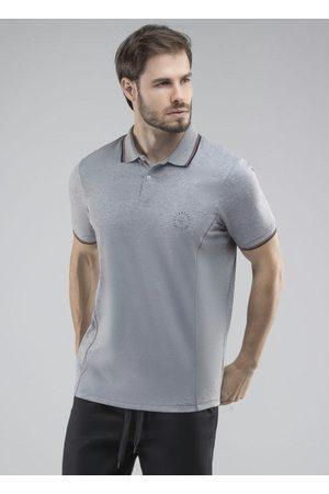 Svk Confort Camisa Polo Standart