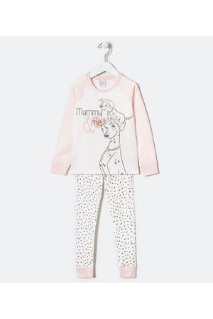 101 Dálmatas Criança Pijamas - Pijama Infantil Longo - Tam 2 a 8 anos | | | 04