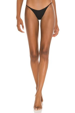 It's Now Cool The String Pant Bikini Bottom in . - size L (also in M, XS)