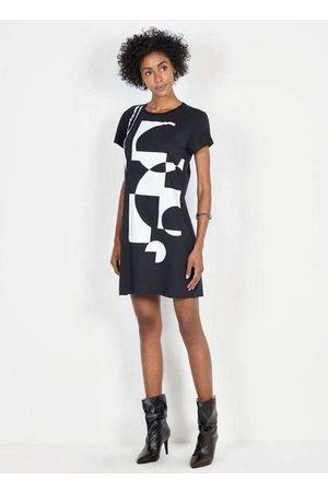 Dimy Vestido T-Shirt Dress
