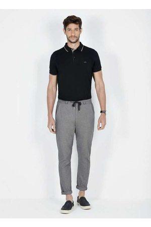 Dimy Homem Camisa Pólo - Polo Piquet Lisa