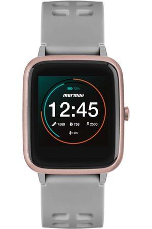 C&A Homem Relógios - Relógio Mormaii Masculino Tech Smartwatch - MOLIFEAC8K