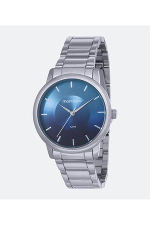 Mondaine Kit Relógio Feminino 53606L0MVNE6K Analógico 5ATM + Pulseira | | | U