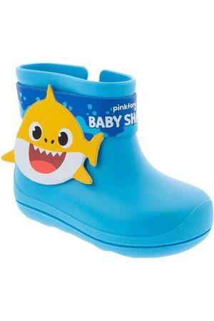 GRENDENE Galocha Baby Shark Splash