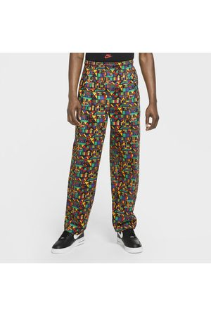 Nike Homem Calça de Esporte - Calça Sportswear Masculina