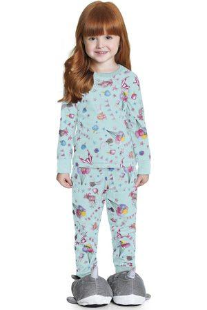 Fakini Kids Pijama Estampado