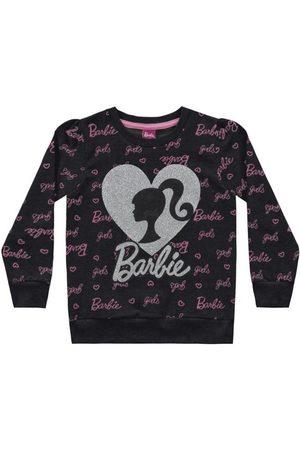 Barbie Menina Casacos - Casaco Estampado
