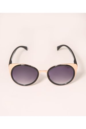YESSICA Mulher Óculos de Sol - Óculos de Sol Feminino Gatinho