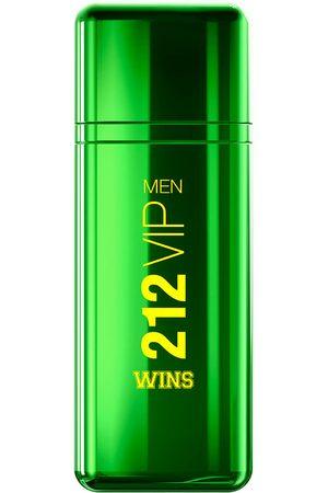 Carolina Herrera Homem Perfumes - Perfume 212 Vip Men Wins EDP 100ml único