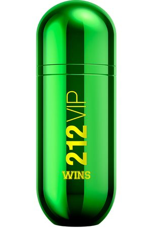 Carolina Herrera Mulher Perfumes - Perfume 212 Vip Wins EDP Femnino 80ml único