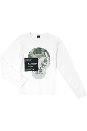 Rovitex Teen Camiseta Manga Longa Teen
