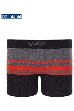 LUPO Cueca Lupinho Boxer 0137-017 8017-Mescla