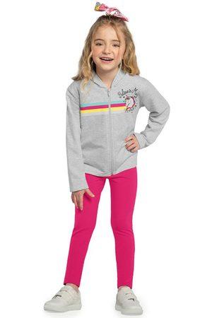 Rovitex Kids Conjunto Infantil Feminino